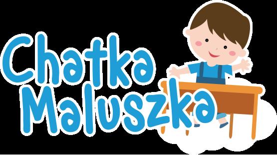 Chatka Maluszka Logo